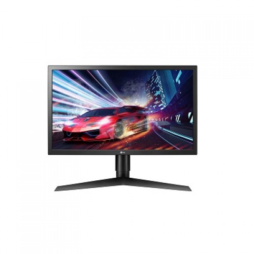 LG 24GL650, LCD 24'', TN, Full HD, DP, HDMI, FreeSync, 144Hz