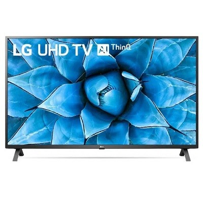 LG 43UN71300, 109cm ( 43'' ), Ultra HD, 4K, DVB-T2/C/S2, Smart TV, HDR10, WiFi, Bluetooth, LED