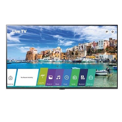 LG 49UZ762V0ZC, 123cm ( 49'' ), Ultra HD, DVB-T2/C/S2, Smart Tv, WiFi