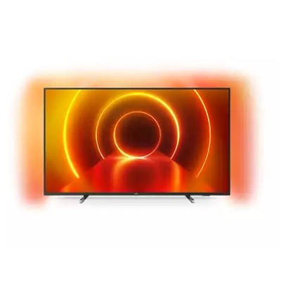 Philips 50PUS7805, 127cm ( 50'' ), HDR10, Ultra HD, 4K DVB-T2/C/S2, Smart TV, WiFi, LED televizor
