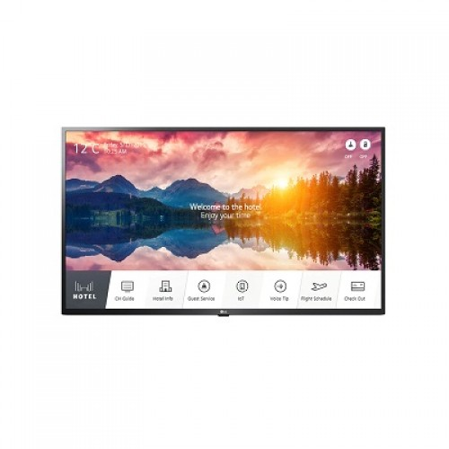 LG 65US662H, 164cm ( 65'' ), Ultra HD, DVB-T2/C/S2, Smart TV, webOS 4.5, WiFi, Hotel Mode