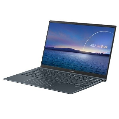 "Asus Zenbook UX425EA, Intel Core i5-1135G7, RAM 8GB, SSD 512GB, VGA Intel Iris X, LCD 14"" Full HD, 144Hz, Win10"