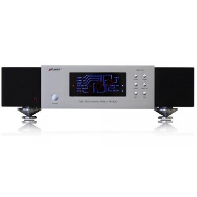 Advance Acoustic MDA-503 DAC audiophile konverter