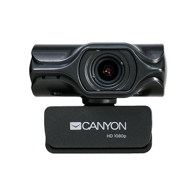CANYON C6, 2K, Ultra HD, live streaming web kamera