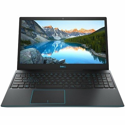 "Dell G5 5500, Intel Core i7-10750H, RAM 16GB, SSD 1TB, VGA RTX 2060, LCD 15,6"" Full HD, Win10"