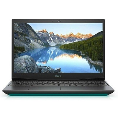 "Dell G5 5500, Intel Core i7-10750H, RAM 16GB, SSD 1TB, VGA RTX 2070, LCD 15,6"" Full HD, Win10"
