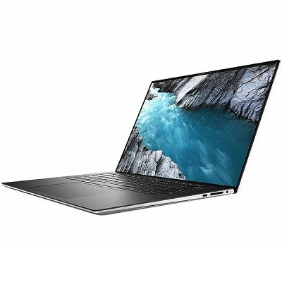 "Dell XPS 9500, Intel Core i9-10885H, RAM 32GB, SSD 2TB, VGA GTX 1650 Ti, LCD 15,6"" Full HD, Win10 Pro"