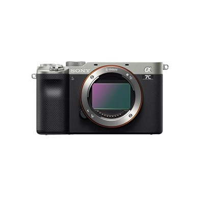 "Sony ILCE-7CL, 24,3MP, 3"" LCD, 24.2MP, 4K"