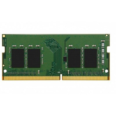 Kingston SODIMM DDR4, 8GB, 2933MHz, CL21