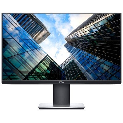 Dell Professional P2419H, LED 24'', IPS, Full HD, DP, HDMI, VGA, 60Hz