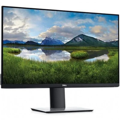 Dell Professional P2719HC, LED, 27'', IPS, HDMI, DP, 60 Hz
