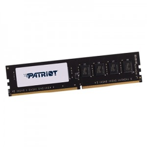 Patriot Signature DDR4, 8GB, 2666MHz