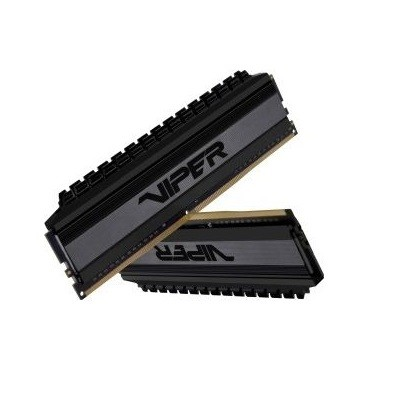 Patriot Viper Blackout DDR4, 64GB, 3200MHz