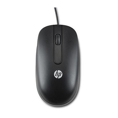 HP optical scroll miš, USB