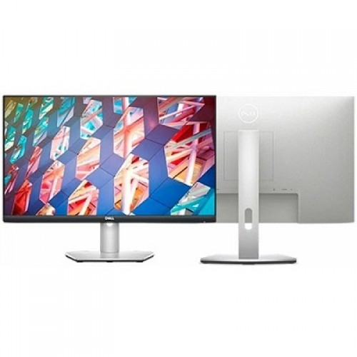 Dell S-series S2421HS, LED 23.8˝, IPS, Full HD, DP, HDMI, FreeSync, 75Hz