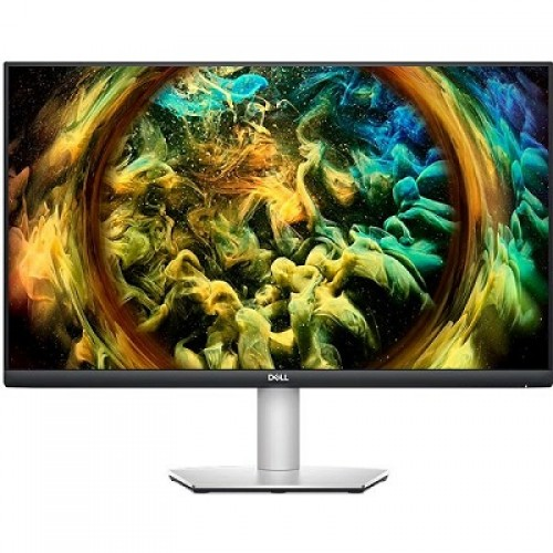 Dell S-series S2721DS, LED 27˝, IPS, QHD, DP, HDMI, FreeSync, 75Hz
