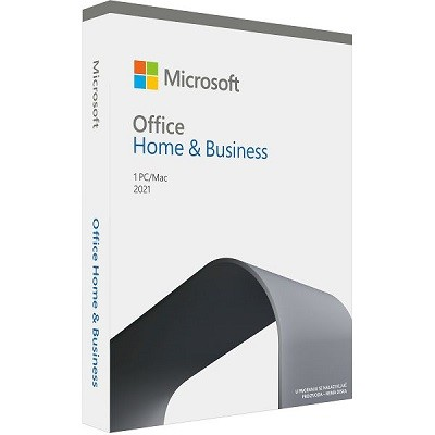 MS Office Home and Business 2021, Engleski