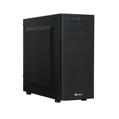 Corsair Carbide Series 100R, crno, bez napajanja