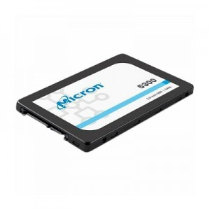 MICRON SSD 5300 PRO, 1.92TB, Enterprise SSD, R540/W520, 7mm, 2.5""