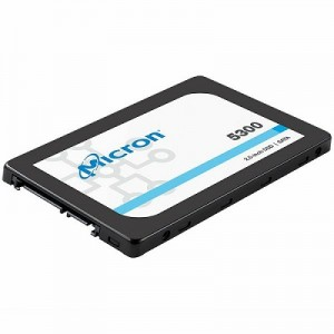 MICRON SSD 5300 MAX, 960GB, Enterprise SSD, 7mm, 2.5""