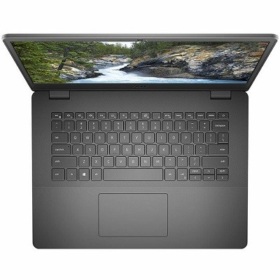 "Dell Vostro 3400, Intel Core i5-1135G7, RAM 8GB, SSD 512GB, VGA Intel Iris Xe, LCD 14"" Full HD, Linux"