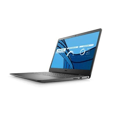 "Dell Vostro Notebook 3401, Intel Core i3-1005G1, RAM 8GB, SSD 256GB, VGA Intel Ultra HD, LCD 14"" Full HD, Win10 Pro"