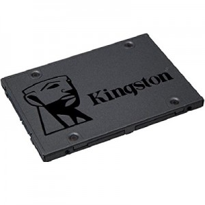 Kingston SSD A400, 1920GB, R500/W450, 7mm, 2.5˝