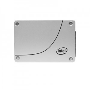 Intel SSD D3-S4610 Series, 960GB, R560/W510, 7mm, 2.5˝