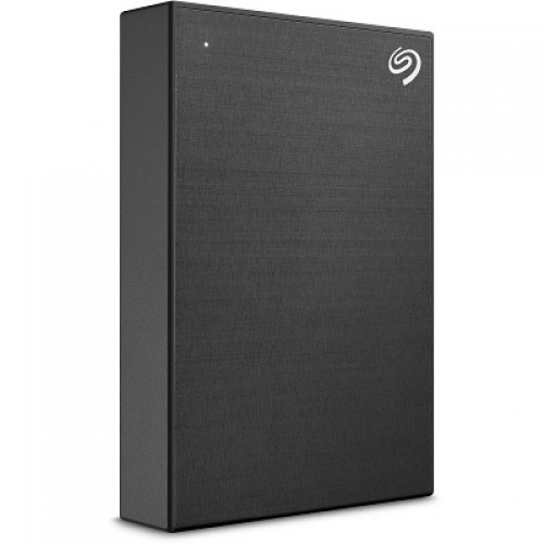 Seagate HDD External ONE TOUCH, 1TB, 2.5'', USB 3.0, crni