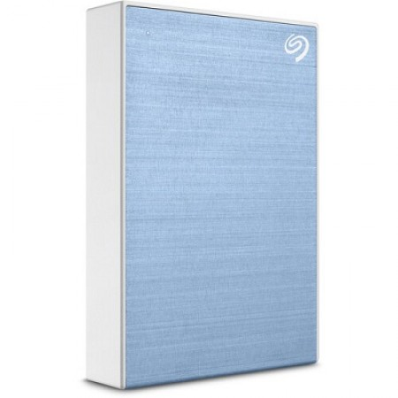 Seagate HDD External ONE TOUCH, 5TB, 2.5'', USB 3.0, svjetlo..