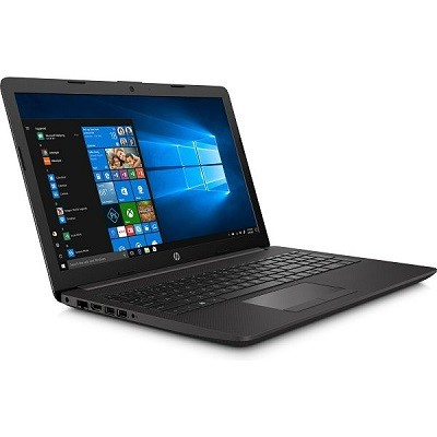 "HP 255 G7, AMD Ryzen 3 3200U, RAM 8GB, SSD 512GB, VGA AMD Radeon Vega 3, LCD 15,6"" Full HD, DVD-RW, Win10"