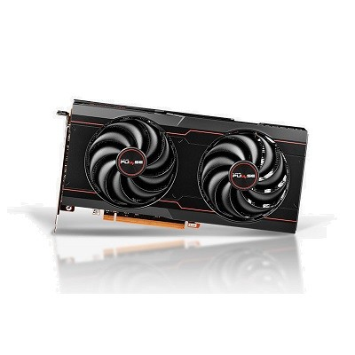 Sapphire RX 6600 Pulse Gaming, 8GB