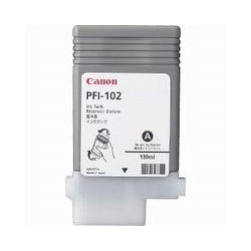 Canon tinta PFI-102, Photo Black