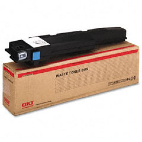 Oki waste toner box ES3640/9410, 20k