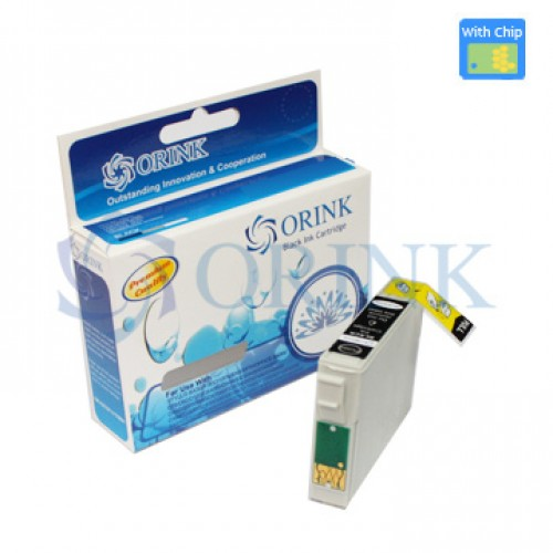 Orink Epson D78/DX4050,5000,5050, crna