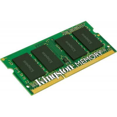 Kingston SODIMM DDR3L, 8GB, 1600MHz