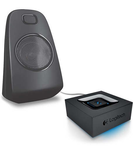 Logitech Bluetooth audio prijemnik za streaming