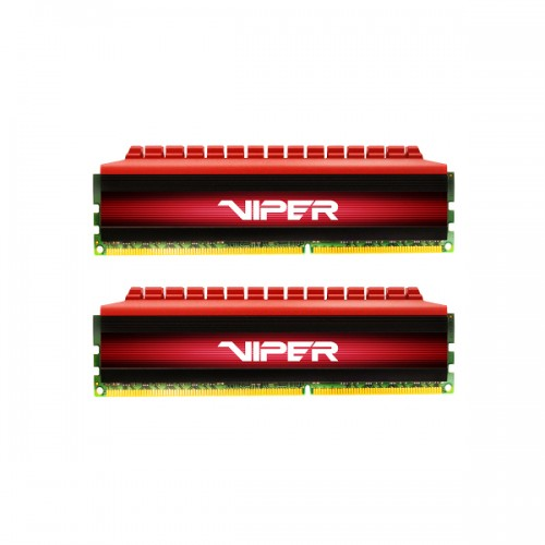 Patriot Viper4, 3000Mhz, 8GB (2x4GB), CL16