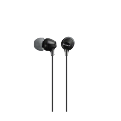 Sony EX15APLI slušalice in-ear 9 mm crne