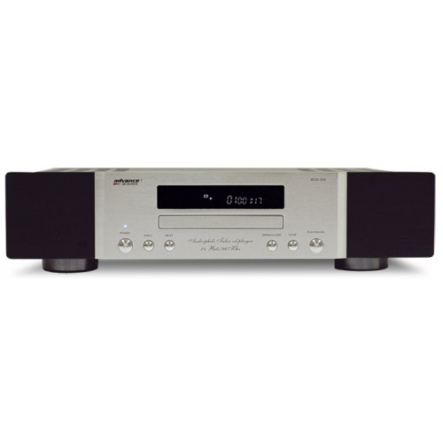 Advance Acoustic MCD-203II B audiophile CD player