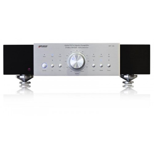 Advance Acoustic MPP-505 audiophile predpojačalo