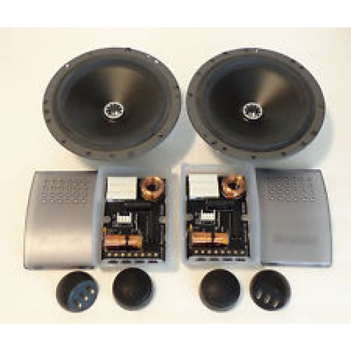 Boston Acoustics Car Audio RC 620 rally 165mm + sk..