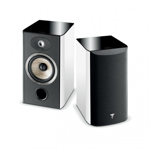 Focal Aria 906 White laquier high gloss