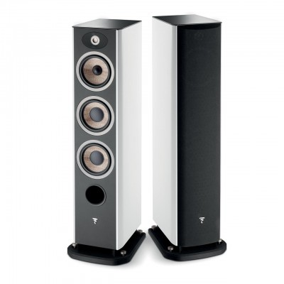 Focal Aria 926 white high gloss - akcija