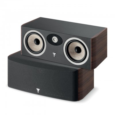 Focal Aria CC900 Noyer