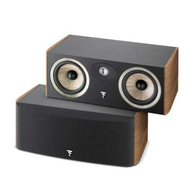 Focal Aria CC900 Walnut