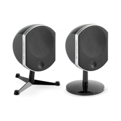 Focal Bird speaker black