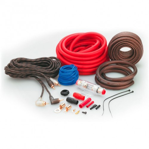 Focal car cable PK21 complete kit