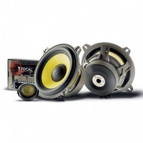 Focal car kit Elite K2 power ES130K (new generatio..