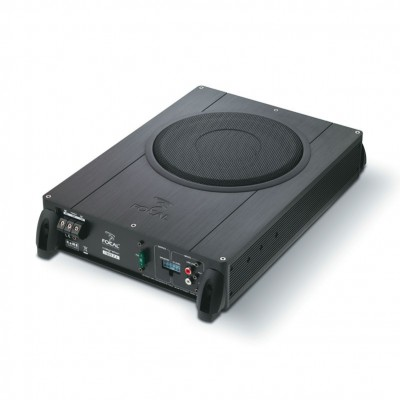 Focal car kit Ibus 2.1 - akcija